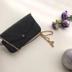 Brand New Ŀouis Vuittοn Crossbody Bag 💖K6